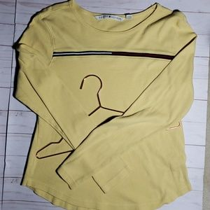 | Tommy Hilfiger Long Sleeve Top | Size Large